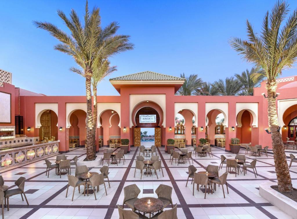 Шарм-ель-Шейх, Club Magic Life Sharm El Sheikh, 5