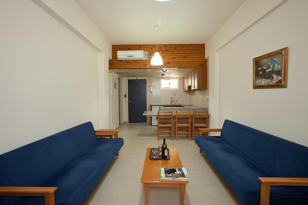 Отдых в отеле Helios Bay Hotel Apts