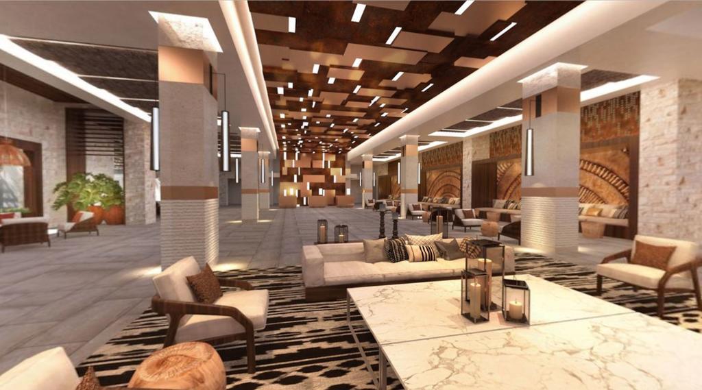 Lopesan Costa Bavaro Resort Spa & Casino Доминиканская республика цены
