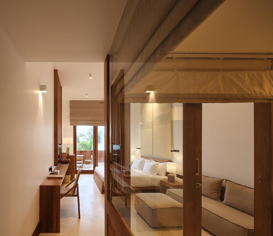 Хіккадува Riff Hikkaduwa Hotel