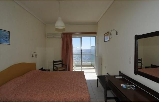 Греция Siagas Beach Hotel