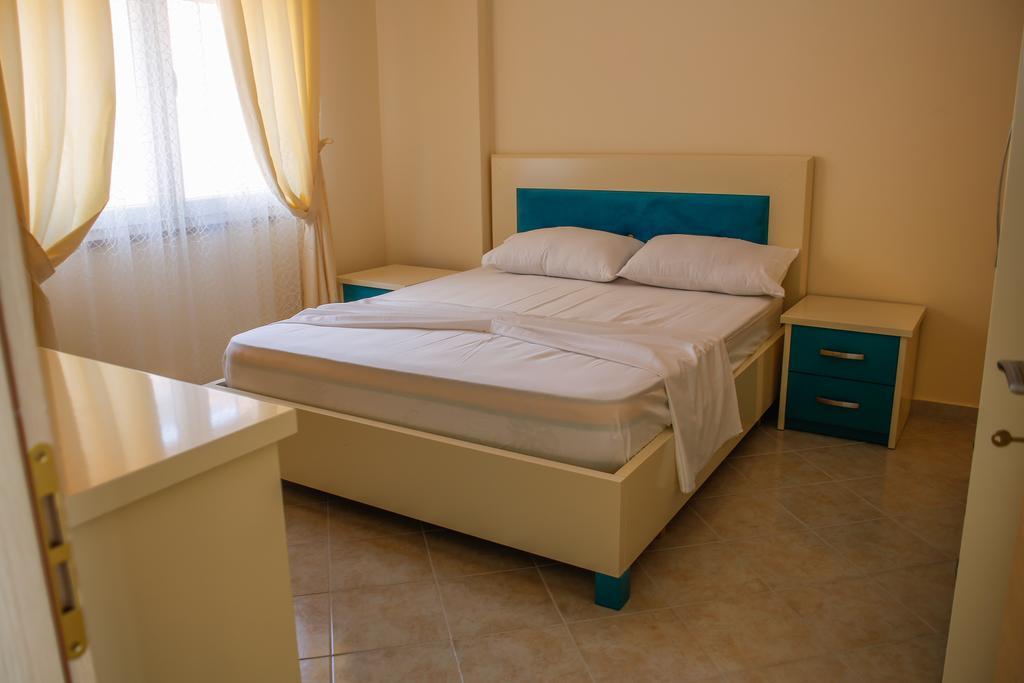 Відпочинок в готелі Aler Luxury Apartments Durres Дуррес