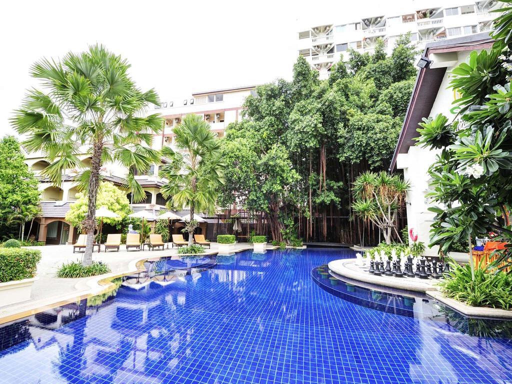 Горящие туры в отель Splendid Resort
