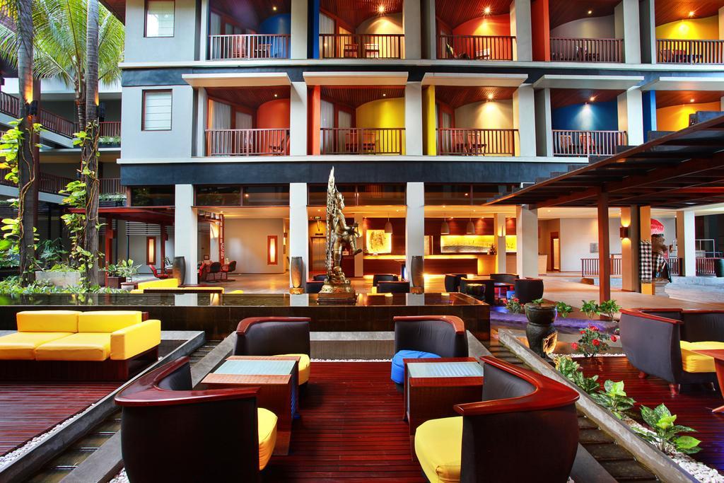 Отзывы гостей отеля Mercure Kuta Bali