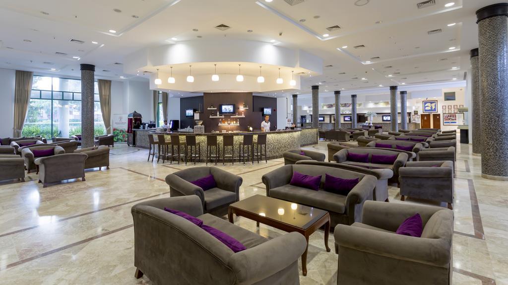 Відпочинок в готелі Pgs Hotels Kiris Resort