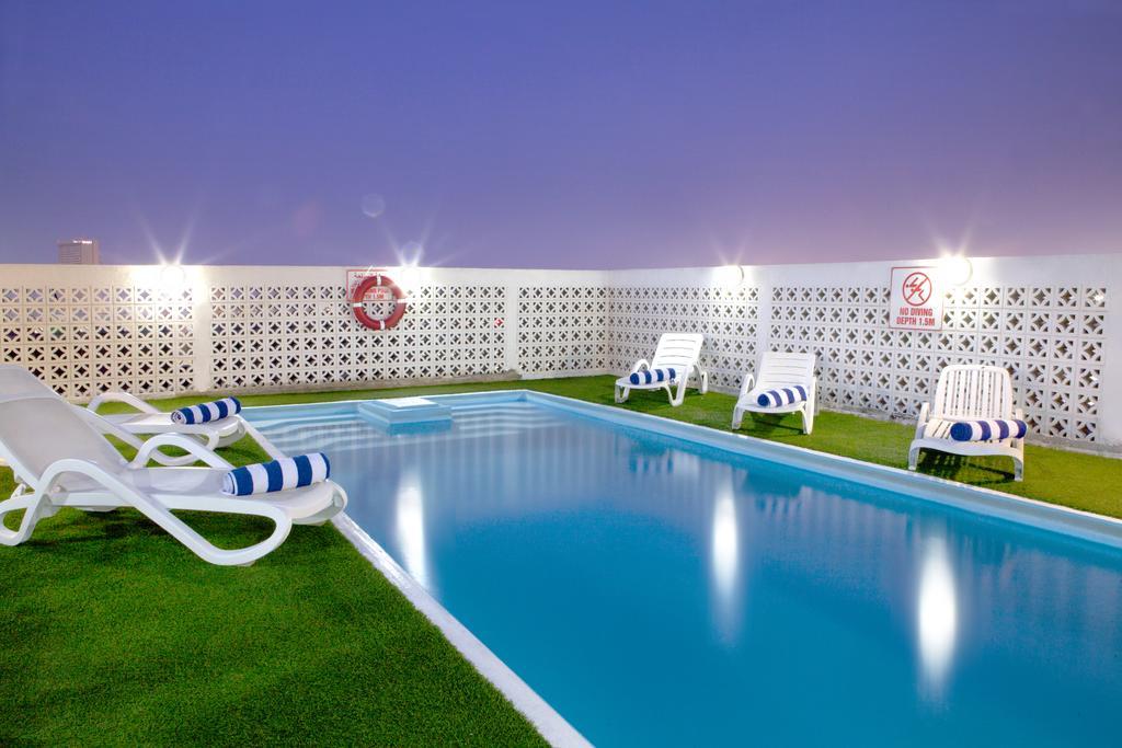 Дубай (город) Landmark Hotel Baniyas цены