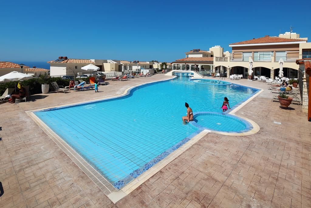 Club St George Apts, Кипр, Пафос