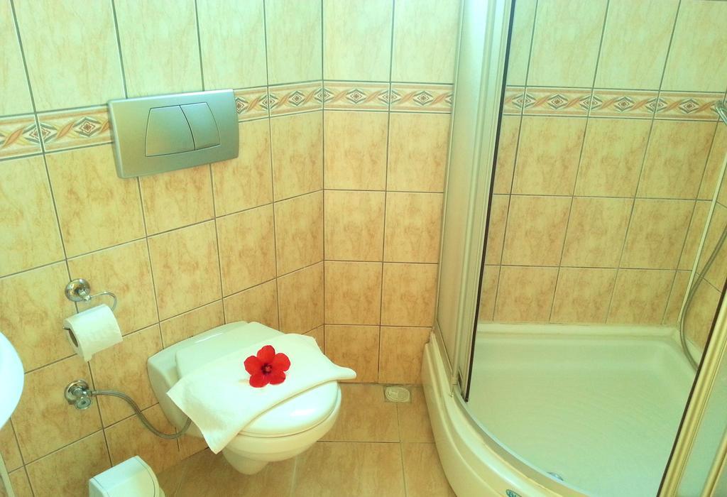Цены в отеле Summer Rose Hotel