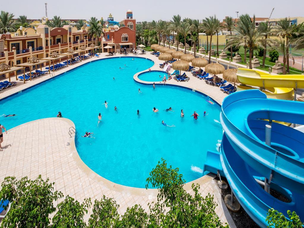 Гарячі тури в готель Mirage Bay Resort & Aquapark (ex. Lillyland Aqua Park)