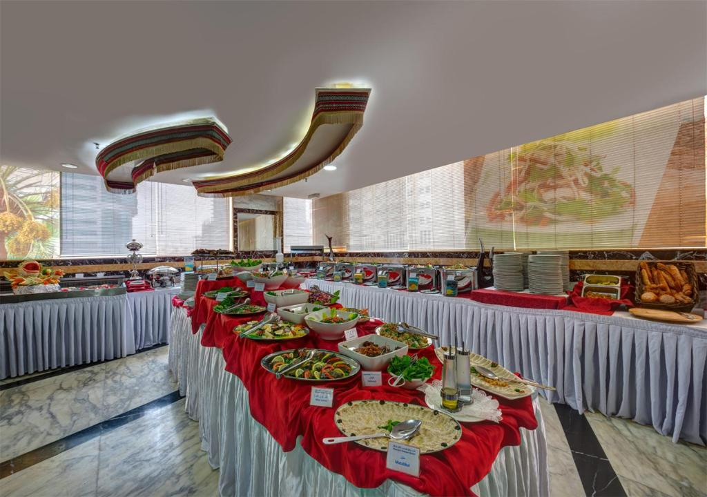 Sharjah Palace Hotel цена