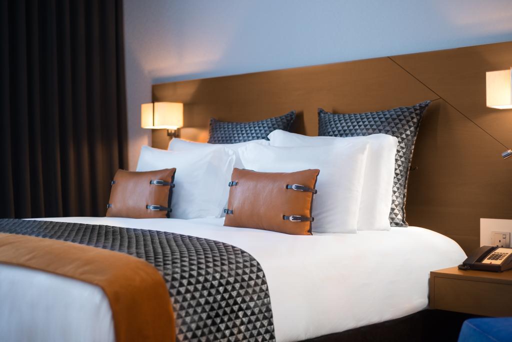 Гарячі тури в готель Tryp By Whyndham Barsha Heights - Dubai