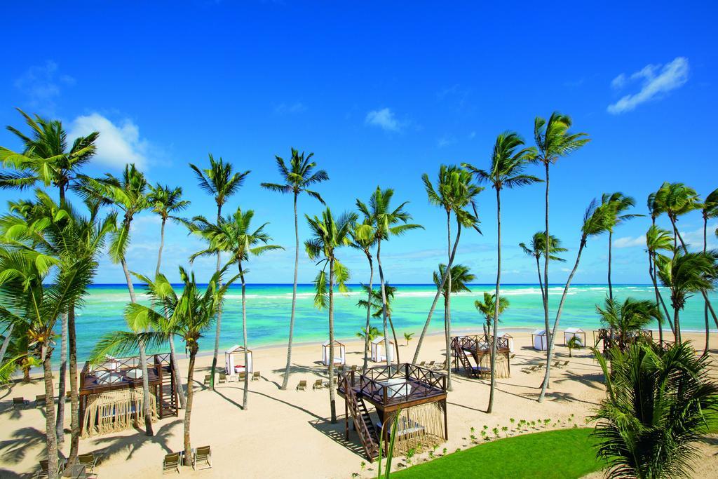 Breathless Punta Cana Resort & Spa, Уверо Альто, фотографії турів