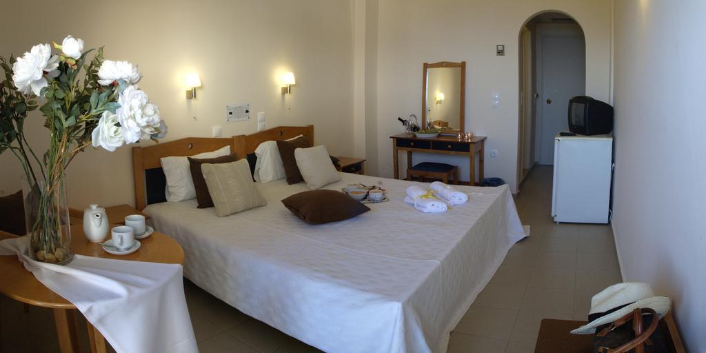 Корфу (острів) Corfu Senses Hotel