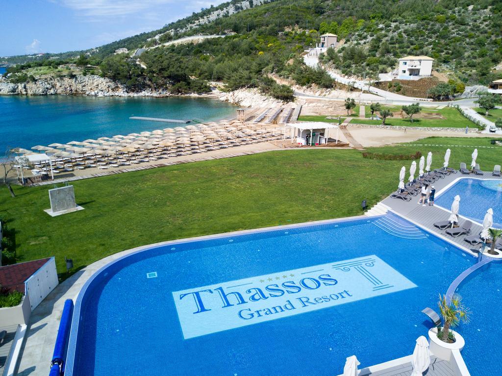 Тури в готель Thassos Grand Resort