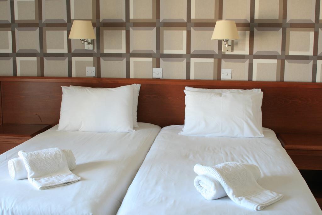 Айя-Напа Melpo Antia Hotel & Suites