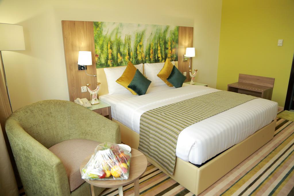 Royal View Hotel, ОАЭ, Рас-эль-Хайма, туры, фото и отзывы