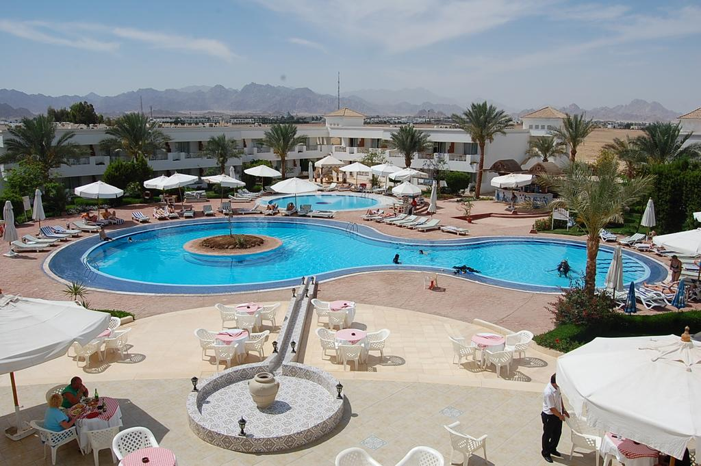 Горящие туры в отель Viva Sharm (ex. Top Choice Viva Sharm) Шарм-эль-Шейх