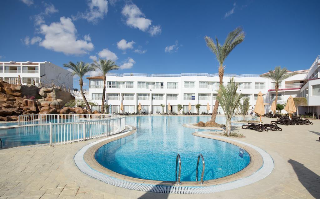 Отзывы об отеле Sharming Inn Hotel 4*