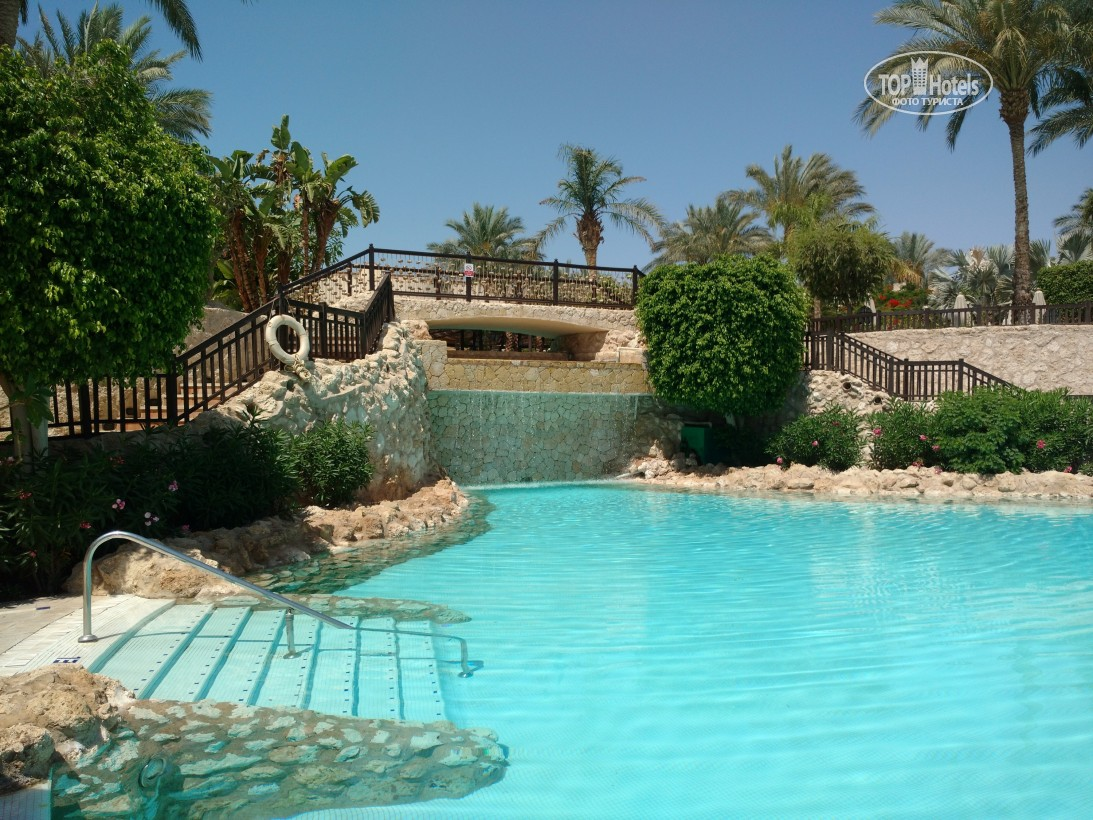 Египет The Grand Hotel Sharm El Sheikh