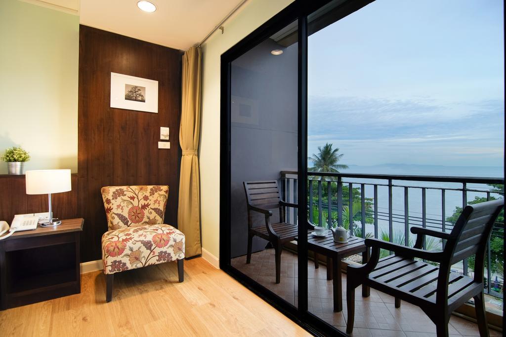 Туры в отель The Jomtien Twelve Boutique Hotel Паттайя Таиланд