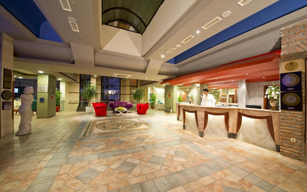 Відгуки туристів Limak Arcadia Golf & Sport Resort Hotel