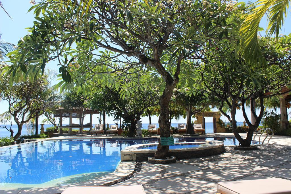 Отель, Карангасем, Индонезия, Arya Amed Beach Resort