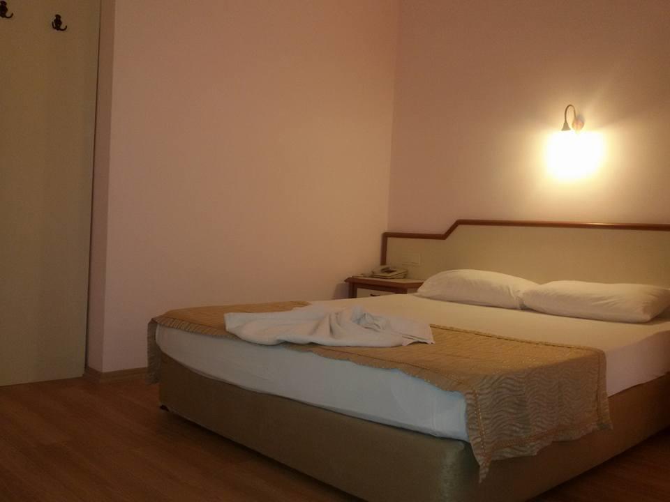 Ergun Hotel, Туреччина, Аланія, тури, фото та відгуки