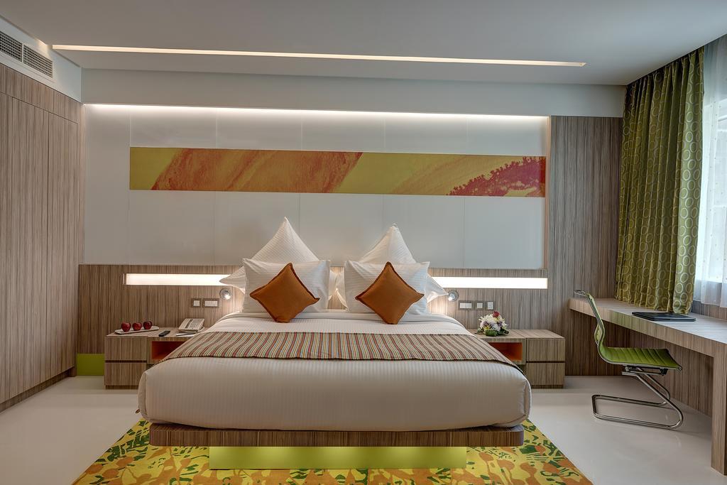 Туры в отель Al Khoory Atrium Hotel Дубай (город) ОАЭ
