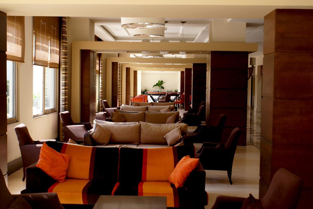 Горящие туры в отель Magic Sun Кемер