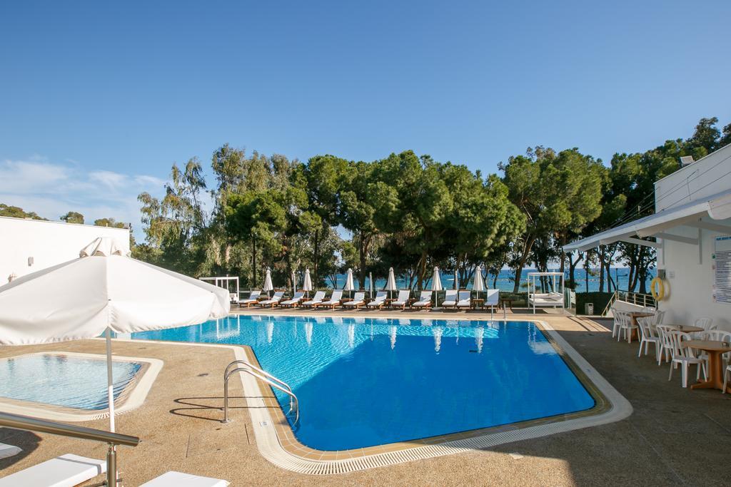 Отель, Лимассол, Кипр, Lobelia Park Beach Annex