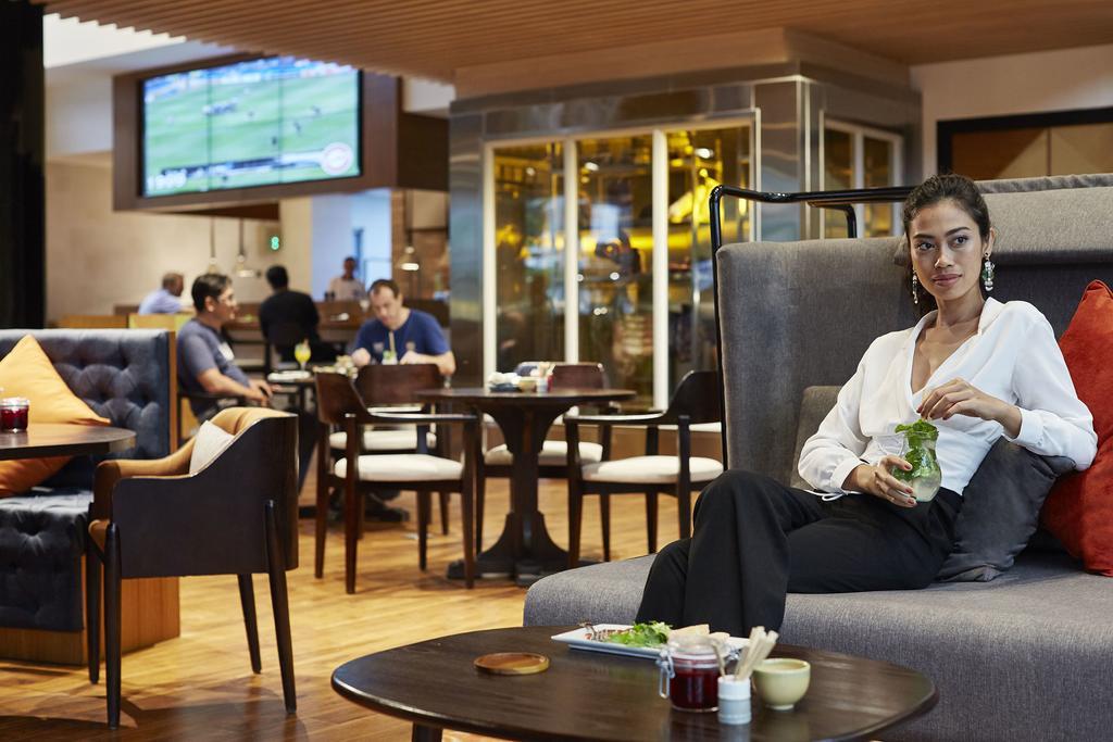 Горящие туры в отель Aryaduta Bali Кута