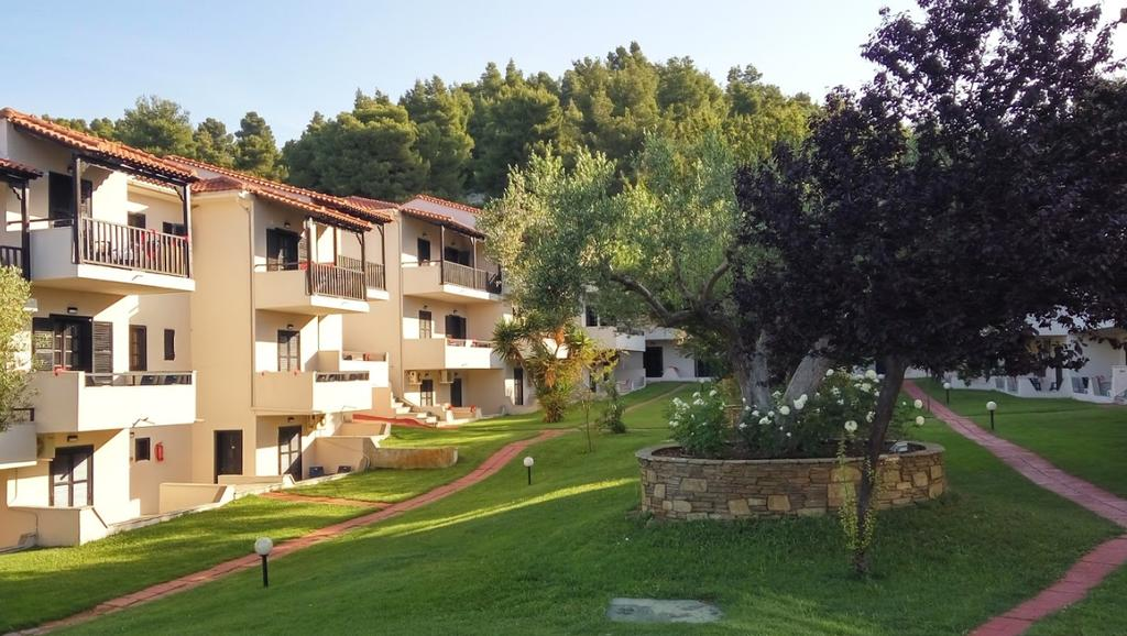 Кассандра Bellagio Hotel (ex. Avra Hotel Furka) ціни