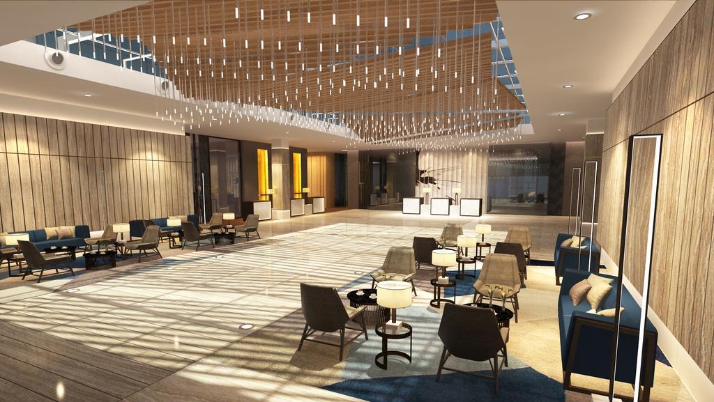 Отель, ОАЭ, Дубай (город), Flora Inn Hotel