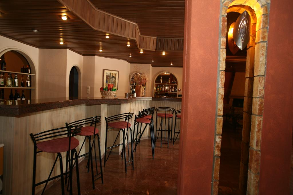 Відпочинок в готелі Paradise Hotel Corfu