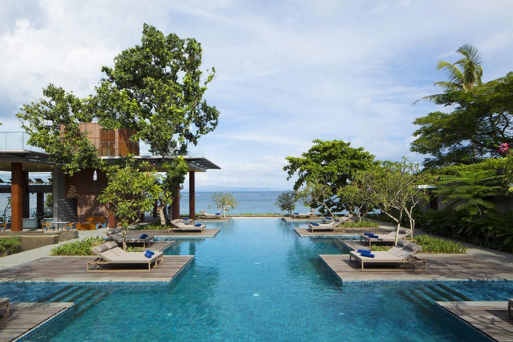 Туры в отель Maya Sanur