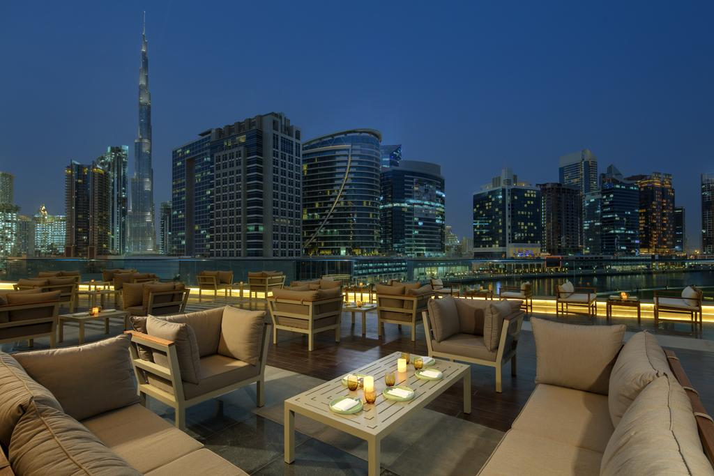 Отзывы туристов, Radisson Blu Hotel Dubai Waterfront