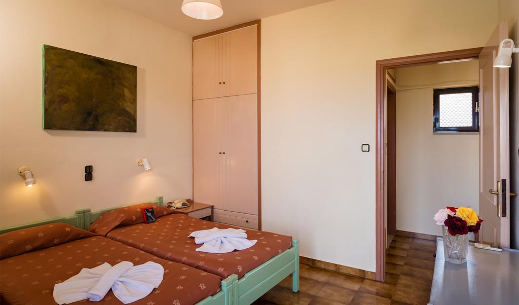 Ханья, Nireas Hotel, 2