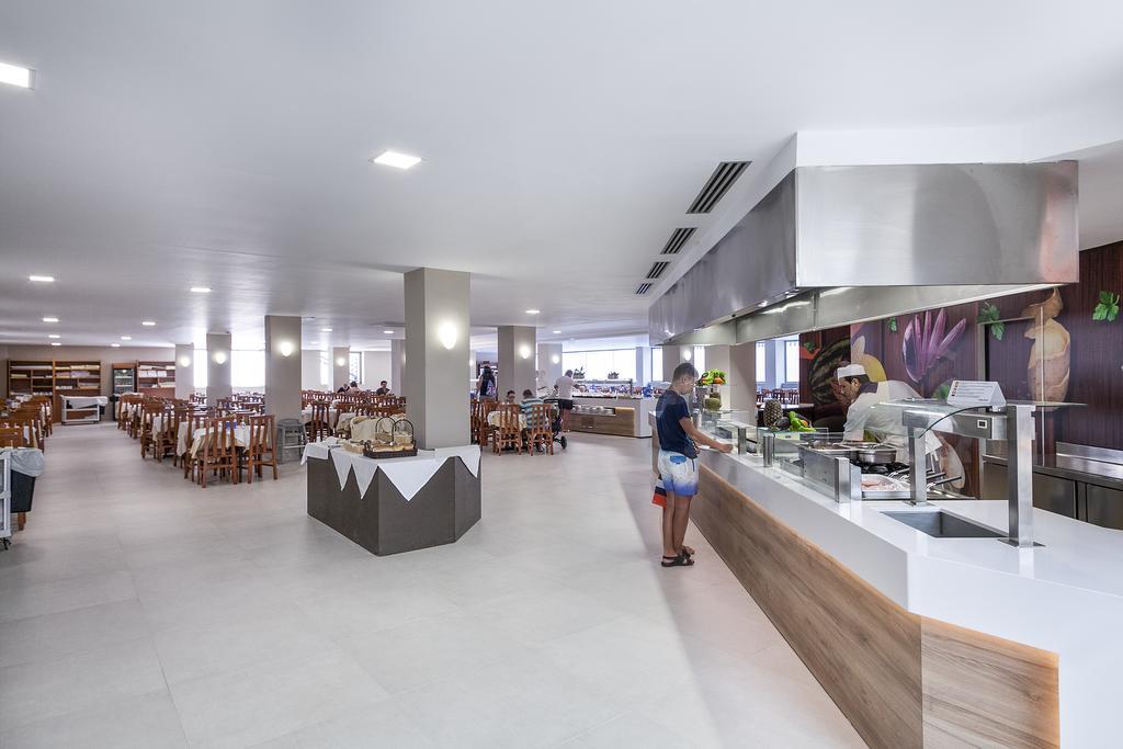 Гарячі тури в готель Best San Francisco Коста-Дорада Іспанія