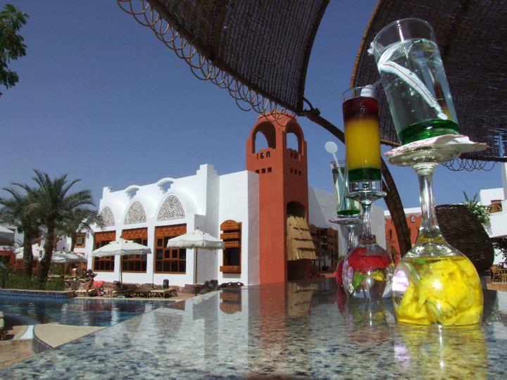 Отзывы об отеле Sharm Inn Amarein