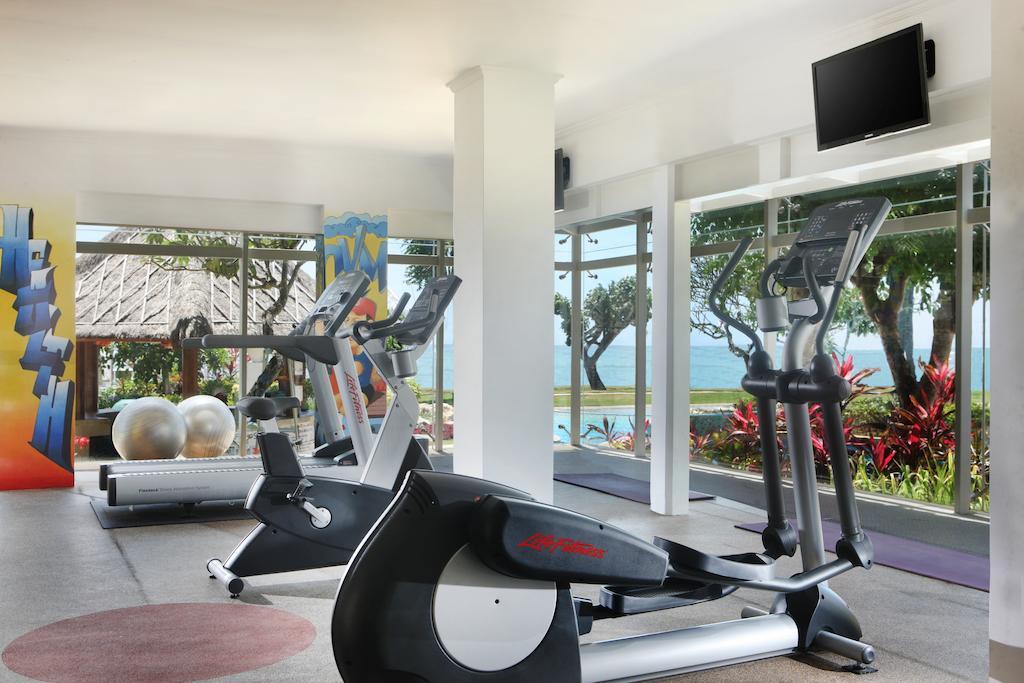 Отдых в отеле Grand Aston Bali Beach Resort