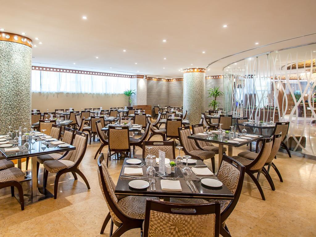 ОАЕ Flora Grand Hotel