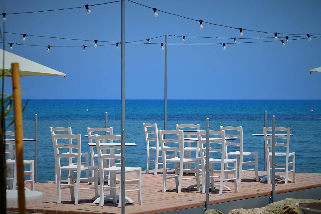 Island Boutique Hotel, Кипр