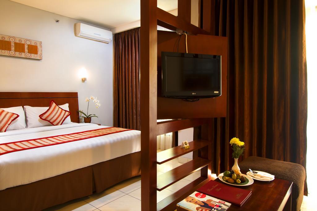 Grand Kuta Hotel & Residences, Индонезия, Кута