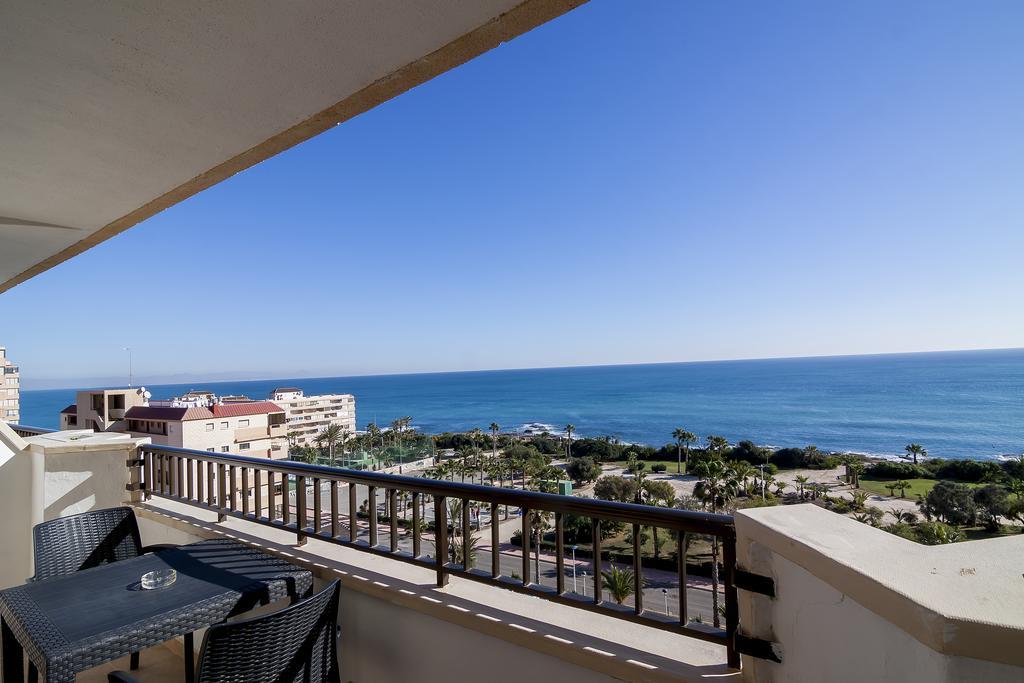 Playas de Torrevieja фото и отзывы