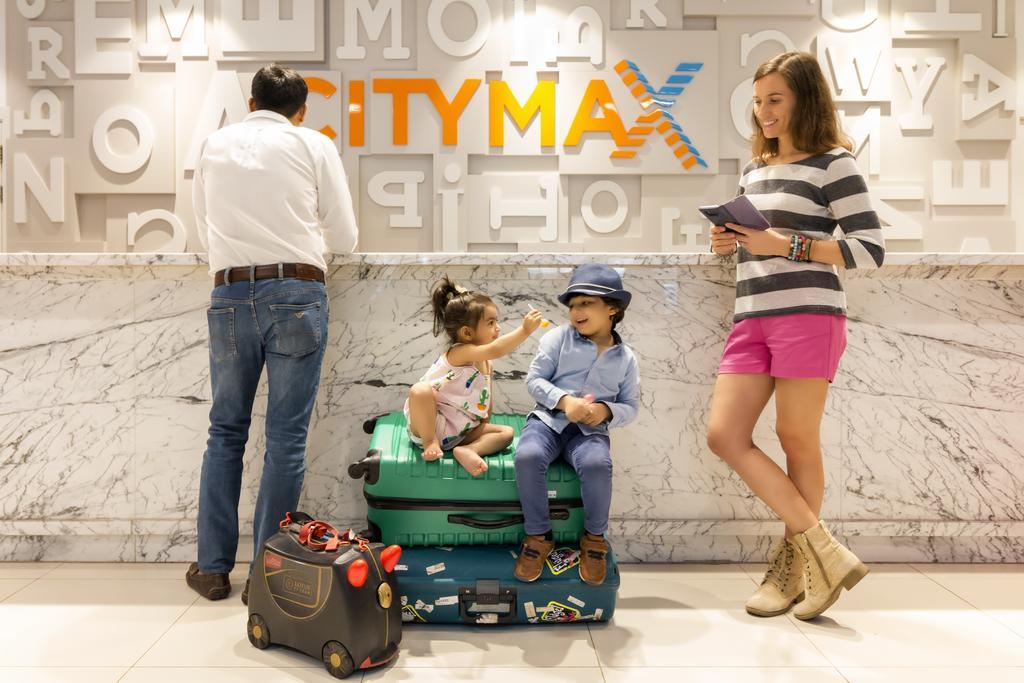 Туры в отель Citymax HotelRas Al Khaimah