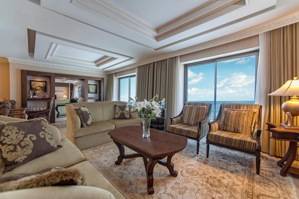 Ela Quality Resort Туреччина ціни