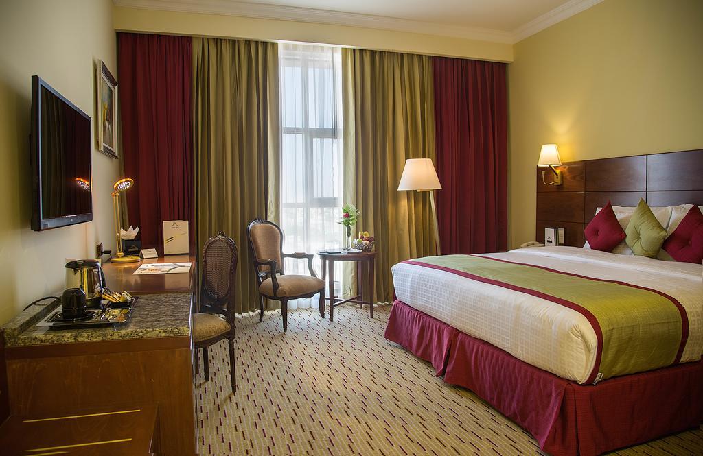 ОАЭ Rayan Hotel