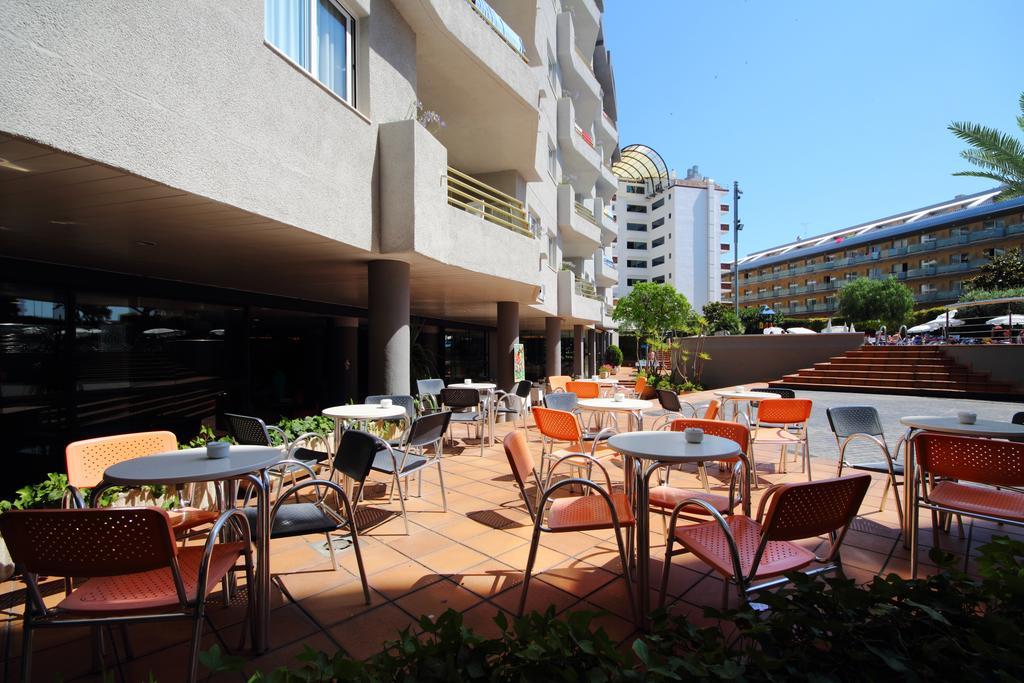 Aqua Hotel Montagut, 4