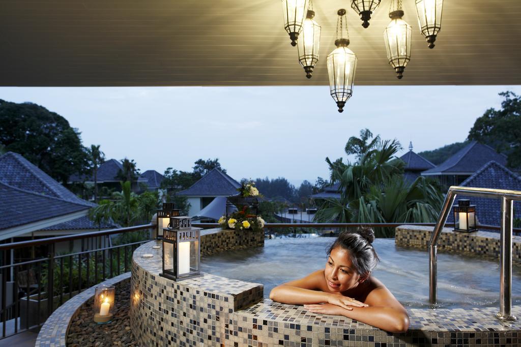 Відгуки про готелі Mandarava Resort & Spa