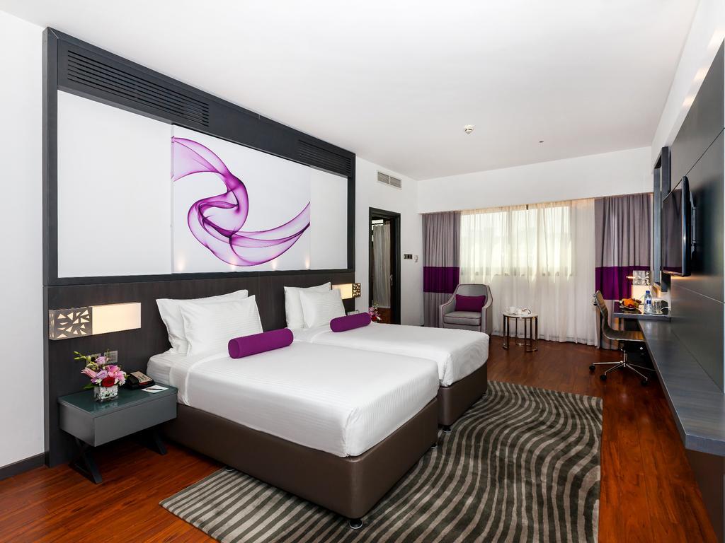 Відгуки гостей готелю Flora Grand Hotel